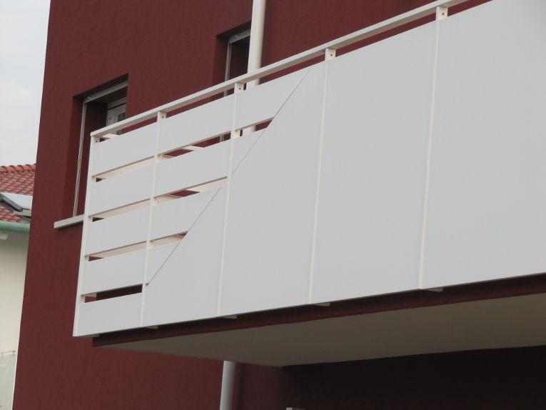 Beautiful Ringhiera Terrazzo Images - House Design Ideas 2018 ...