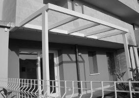 CARPENTERIA urbana e residenziale - Gruppo Bortoletto